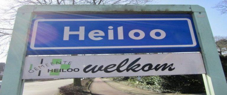 Coalitie mag door van Gemeenteraad, inbreng Heiloo-2000