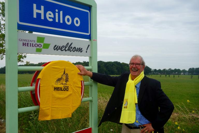 Raadslid in beeld, Jan Valkering