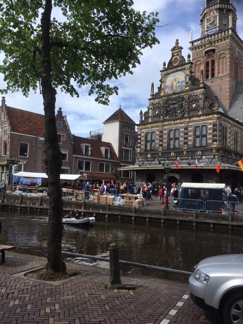 Terugkoppeling Raadswerkgroep Regio Alkmaar