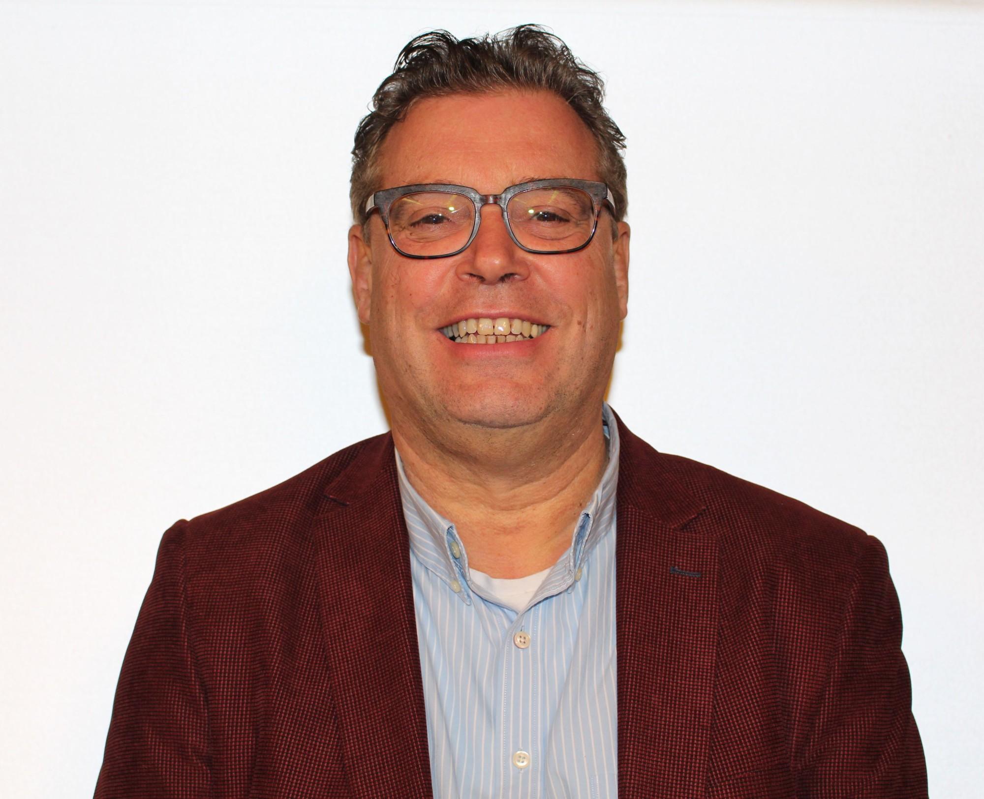 Michel Engelsman