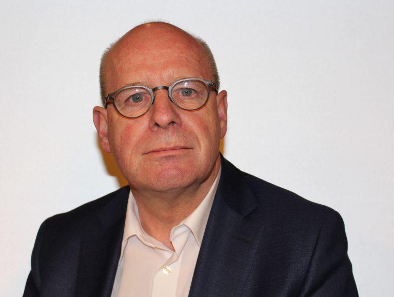 Fred Dellemijn geïnstalleerd als wethouder in de Gemeenteraad van 14 mei